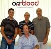 Onblood: Nace una biotecnológica que transforma la sangre en negocio
