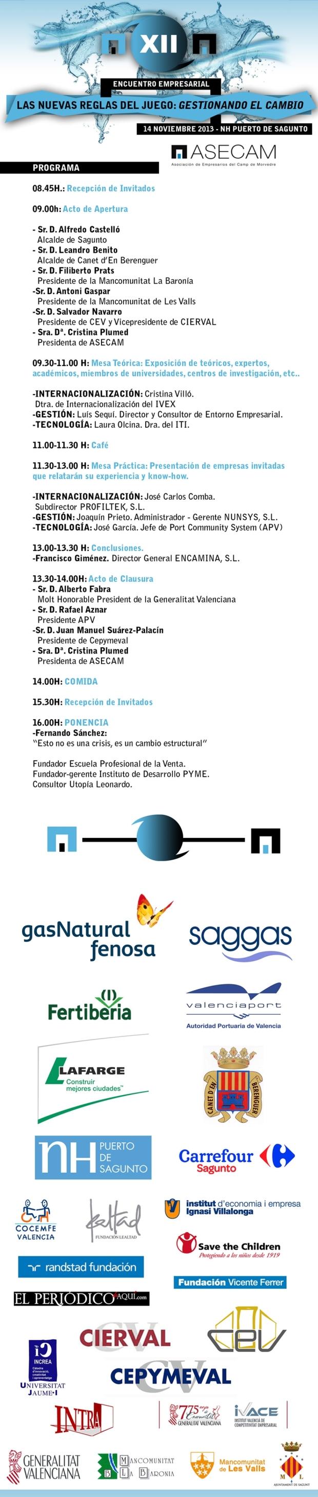 programa xii encuentro asecam_1